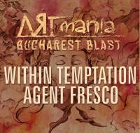 Within Temptation and guests